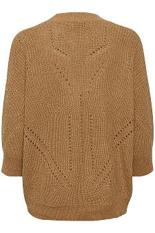 Soaked In Luxury - Oceane Rodeo Long Sleeved Pullover (2 colours)
