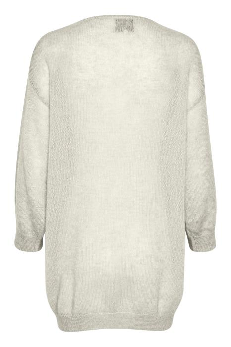 Part Two - Kabra Long Oversized Jumper