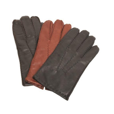 Ashwood Leather - Men's Leather Gloves - 3 colours
