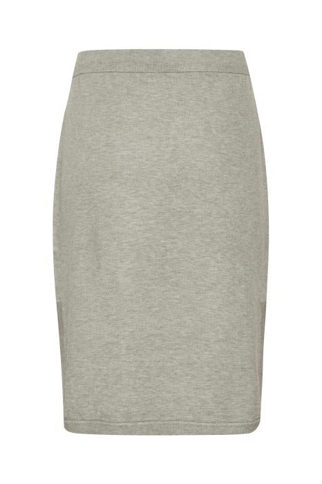 Part Two - Mezibels Stylish Knitted Skirt (2 colours)