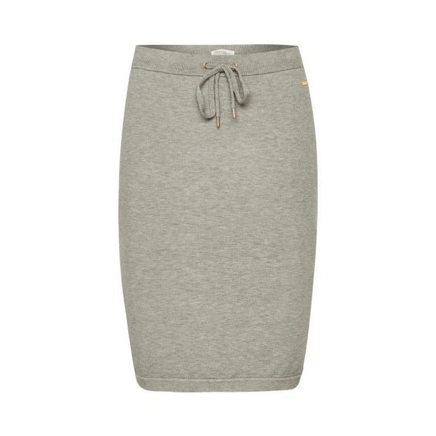 Part Two - Mezibels Stylish Knitted Skirt