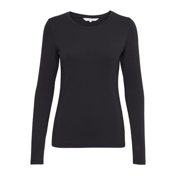 Part Two - Tamajas Long Sleeve Slim Fit Tee Shirt
