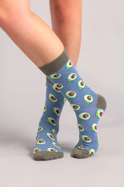Moustard - Avocado Socks