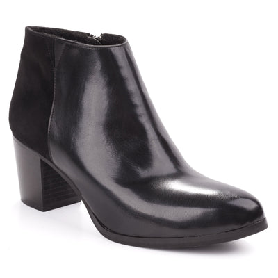 Riva - Claudia Ankle Boot