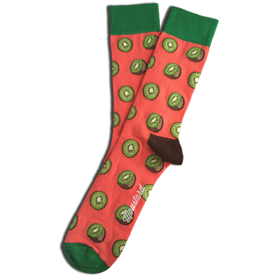 Moustard - Ladies Kiwi Socks