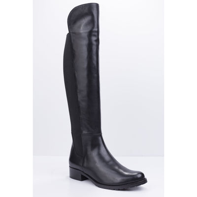 Riva - Lanzo Long Boot - Black