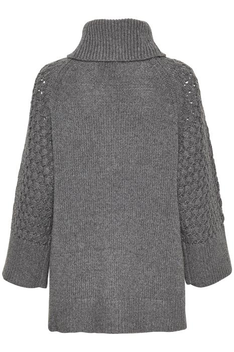 Part Two - Moritza Chunky Polo Neck Jumper