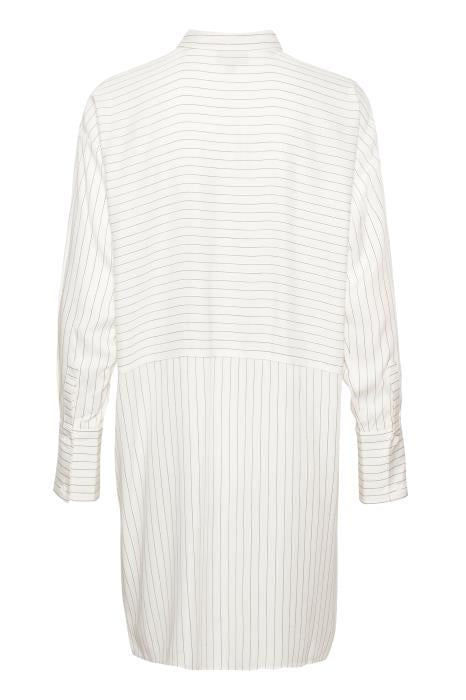 InWear - Naria Long Sleeve Fine Striped Shirt
