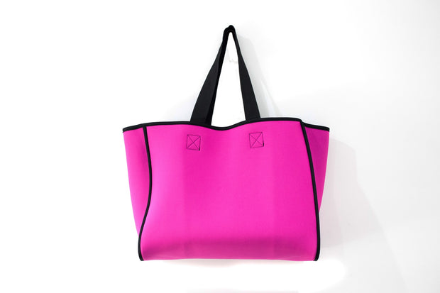 Punch Bags - Large Reversible Neoprene Tote/Shopper Bags (2 Colours)