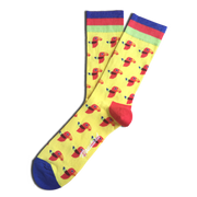 Moustard - Parrot Socks