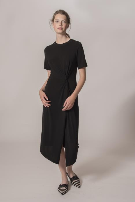 InWear - Rabea Short Sleeve Midi Length Dress