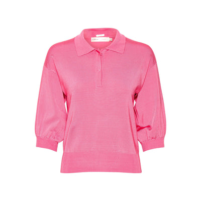InWear - Ramella Short Sleeved Polo Pullover