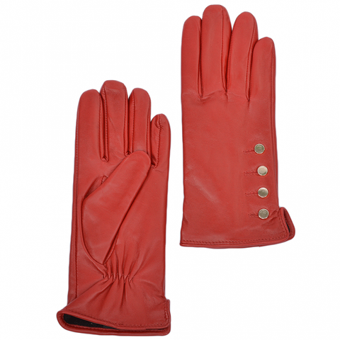 Ashwood Leather Gloves