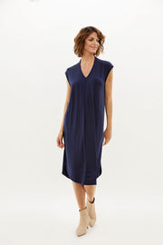 Part Two - Stephanie Relaxed Fit Dress
