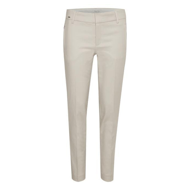 Part Two - Urban Smart Tailored Trousers