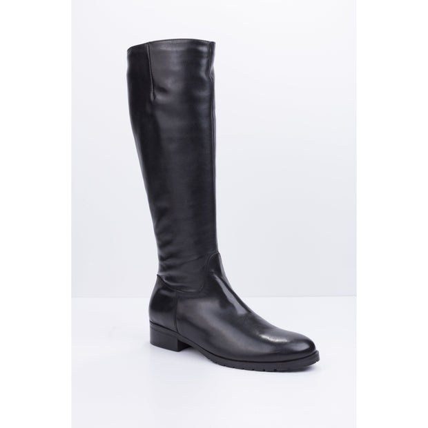 Riva - Vinceza Long Boot - Black