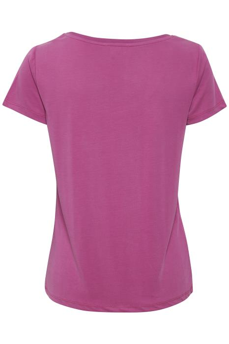 Soaked In Luxury - Columbine Short Sleeve Round Neck Tee Shirt (3 colours)