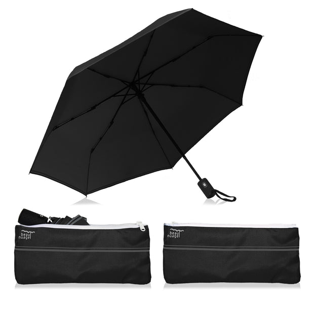 Beau Nuage - L'Original Umbrellas - Everlasting Black