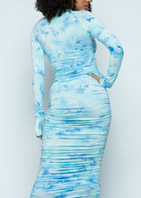 Load image into Gallery viewer, Cloud Nine Dress