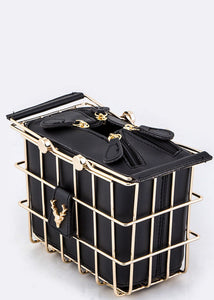 Basket Case Bag