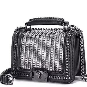 Chainmail Bag