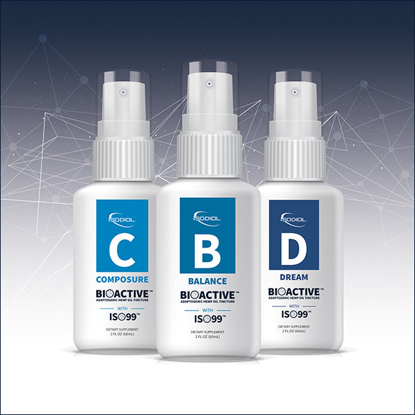 Isodiol - Bioactive Adaptogenic Herbal Tincture™ Isodiol Tincture Extracts Club Releaf Calm, CBD, Composure, Concentrates, Drops, Edibles, Energy, Oil, Skincare, tincture