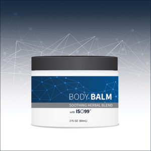 Isodiol - Bioactive Body Balm™ Isodiol Skincare & Muscle Rubs Club Releaf Balm, Beauty, Calm, CBD, Chill, Cream, Energy, Health, Hemp, Massage, Muscle, Oil, Salve, Skincare