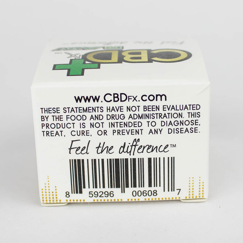 CBDfx - Wax Dab 1g (300mg CBD) CBDfx CBD Oil Concentrates Club Releaf CBD, CBDfx, Concentrates, Dab, Hemp, Oil, Wax