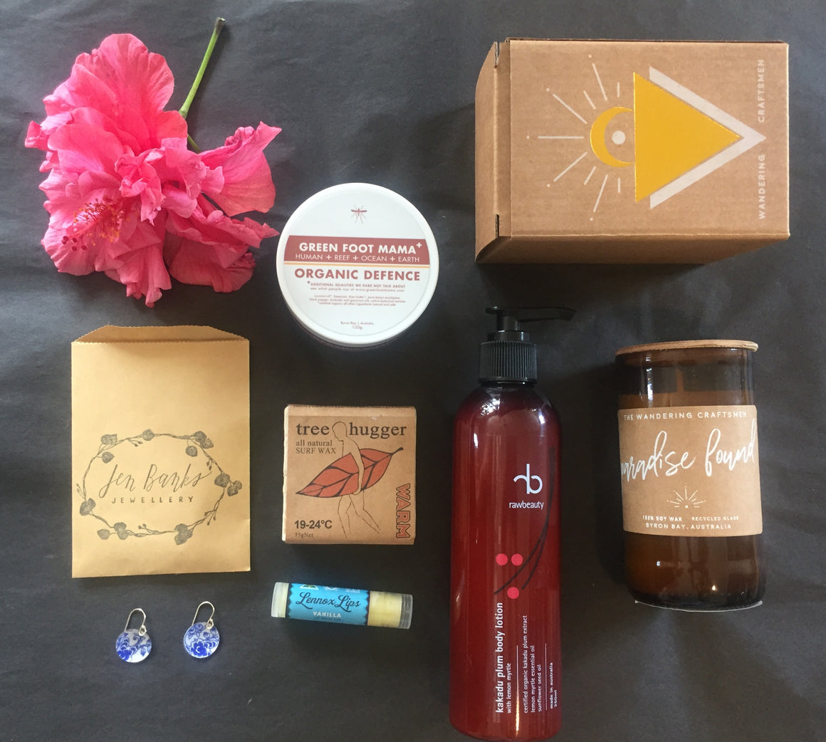 Health & Beauty Hamper