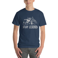 Stay Loaded Short-Sleeve T-Shirt