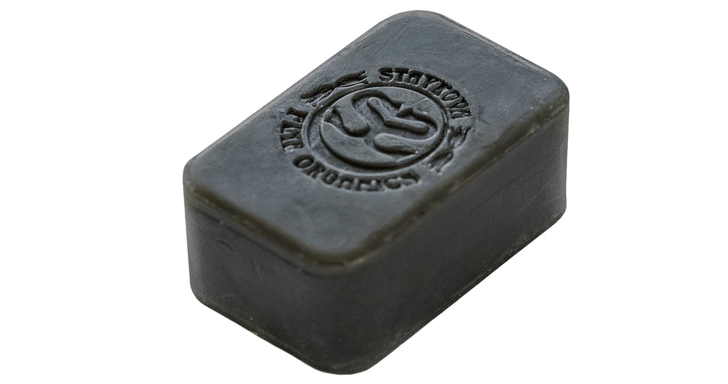 DEAD SEA MUD SOAP ~ ACTIVATED CHARCOAL ~ GOAT MILK ~ DEAD SEA SALTS