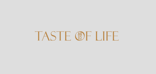 Taste of life: Carving Out One's Fortune (English version)