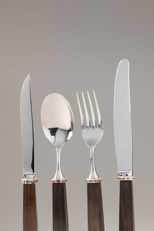 Set posate da tavola - Tableware set