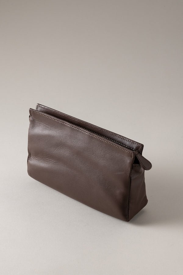 Necessaire con una cerniera - One zip wash bag
