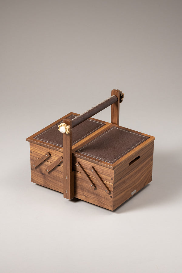 Casseta da cucito - Sewing box