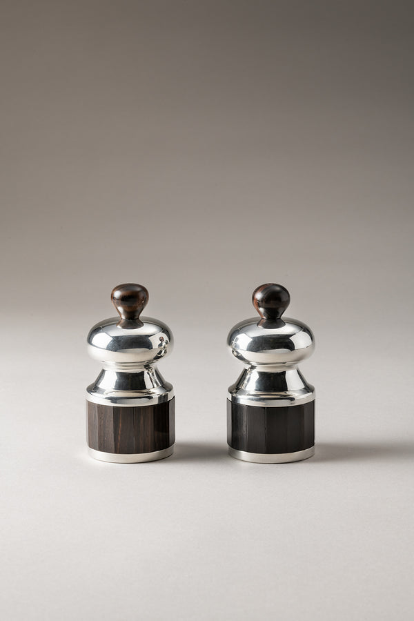 Macina sale e macina pepe da tavola - Table pepper and salt mill