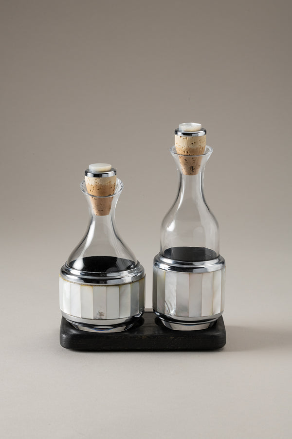 Oliera tavolo essential - Essential table pourer set