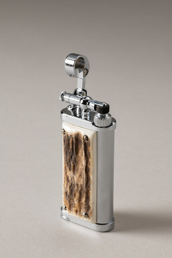 Accendino corona tascabile - Pocket lighter 'Corona'
