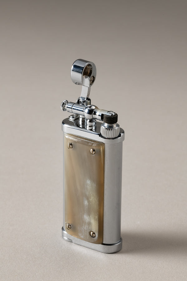 Accendino corona tascabile - Pocket flint lighter