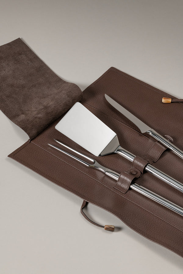 Set BBQ piccolo - Small BBQ set
