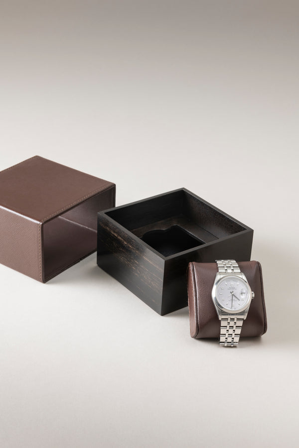 Scatola per orologio - Watch box