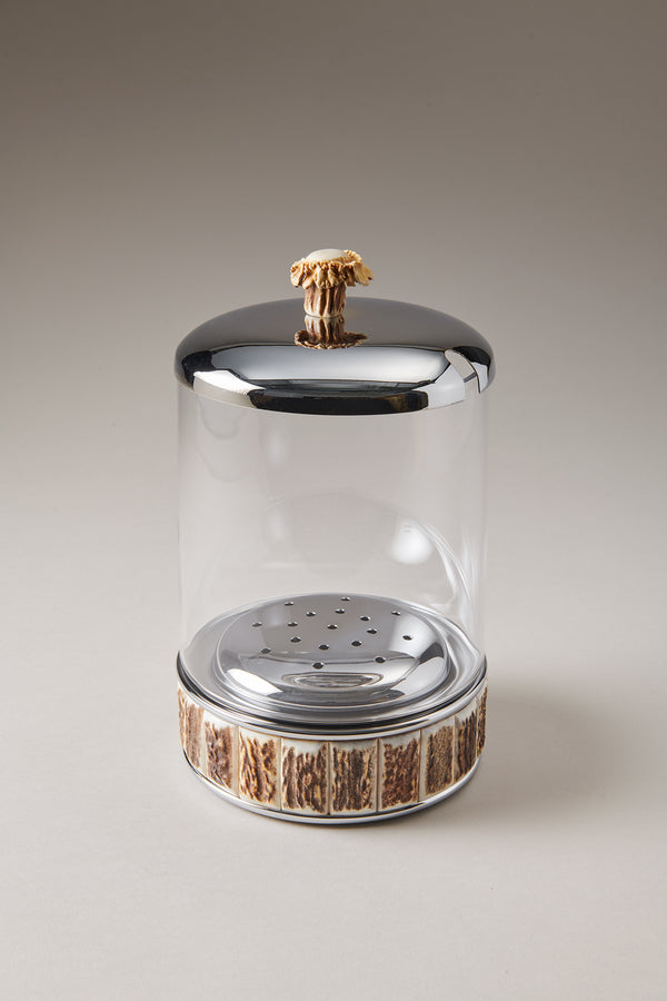 Table serving set