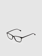 Load image into Gallery viewer, Faraday Black Blue Light Glasses