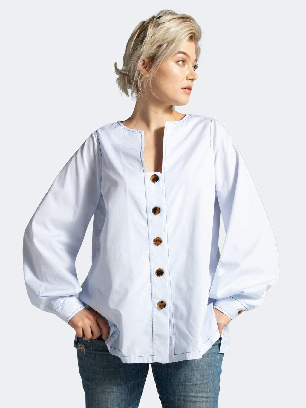 Emme Cotton Shirt