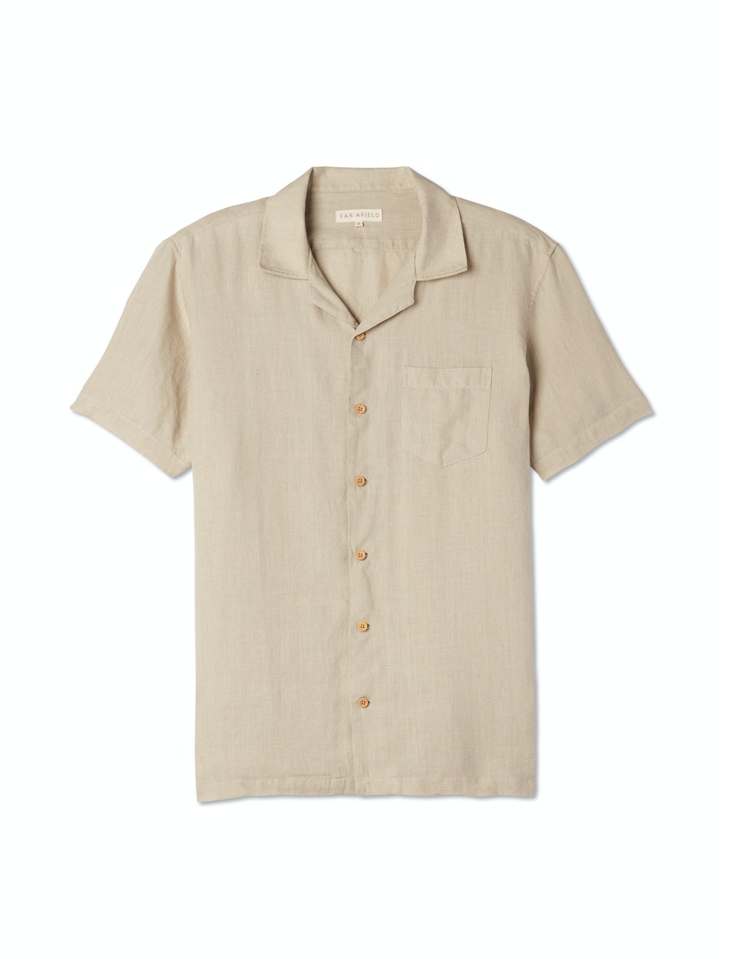 Stachio Short Sleeve Shirt
