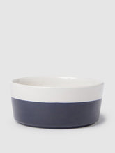 Load image into Gallery viewer, Dipper Ceramic Dog Bowl