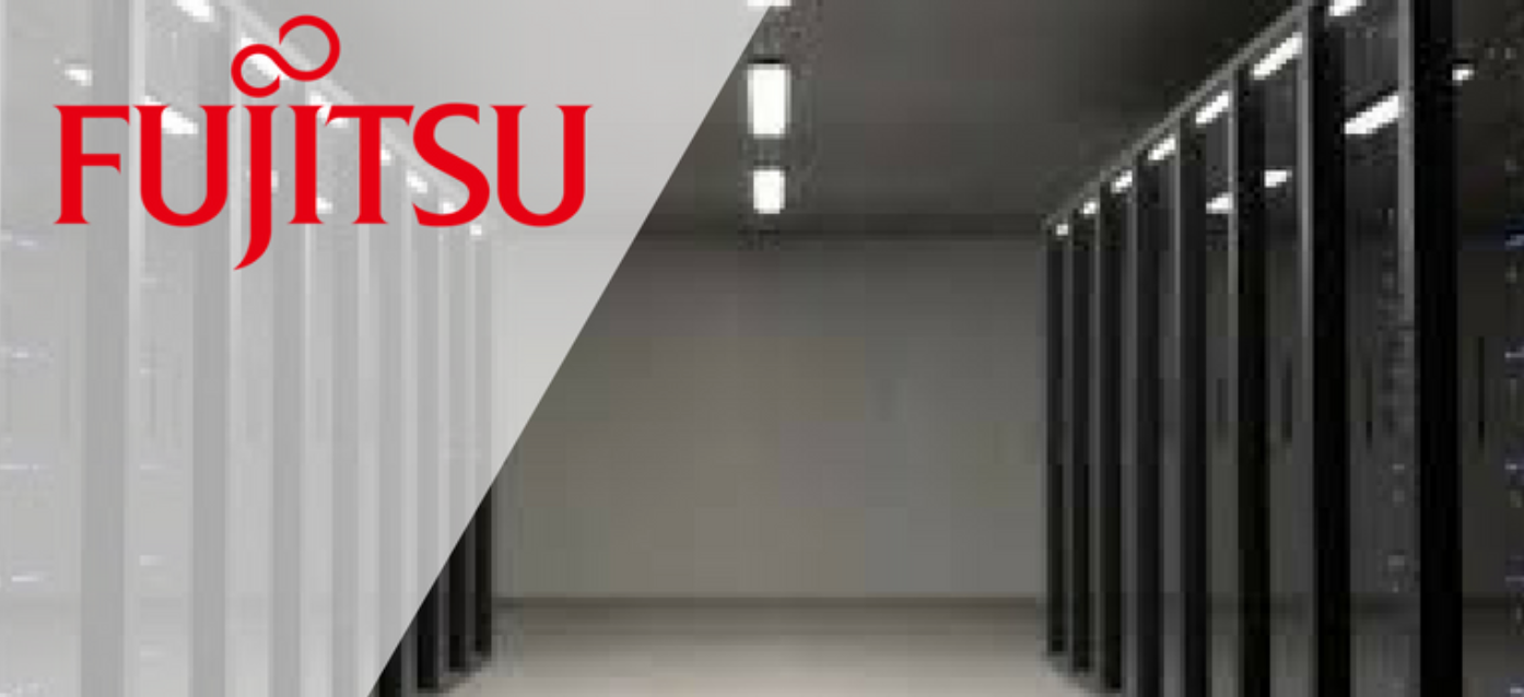 Fujitsu Data Centres Uses Nube iO Technology