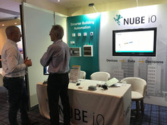 Smart Buildings Summit Nube iO