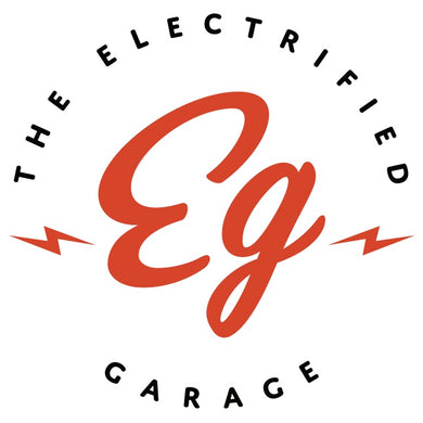 ELECTRIFIED GARAGE GIFT CARD