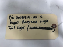 Load image into Gallery viewer, Model S Right Tail Light p/n 6005919-00-C